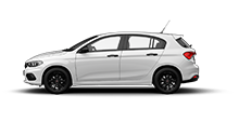 Fiat Tipo HB Street price